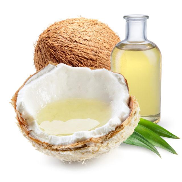 Cocnut oil, Kokosfett, Kokosnussöl, Kokosöl, schöne Haare, schöne Haut