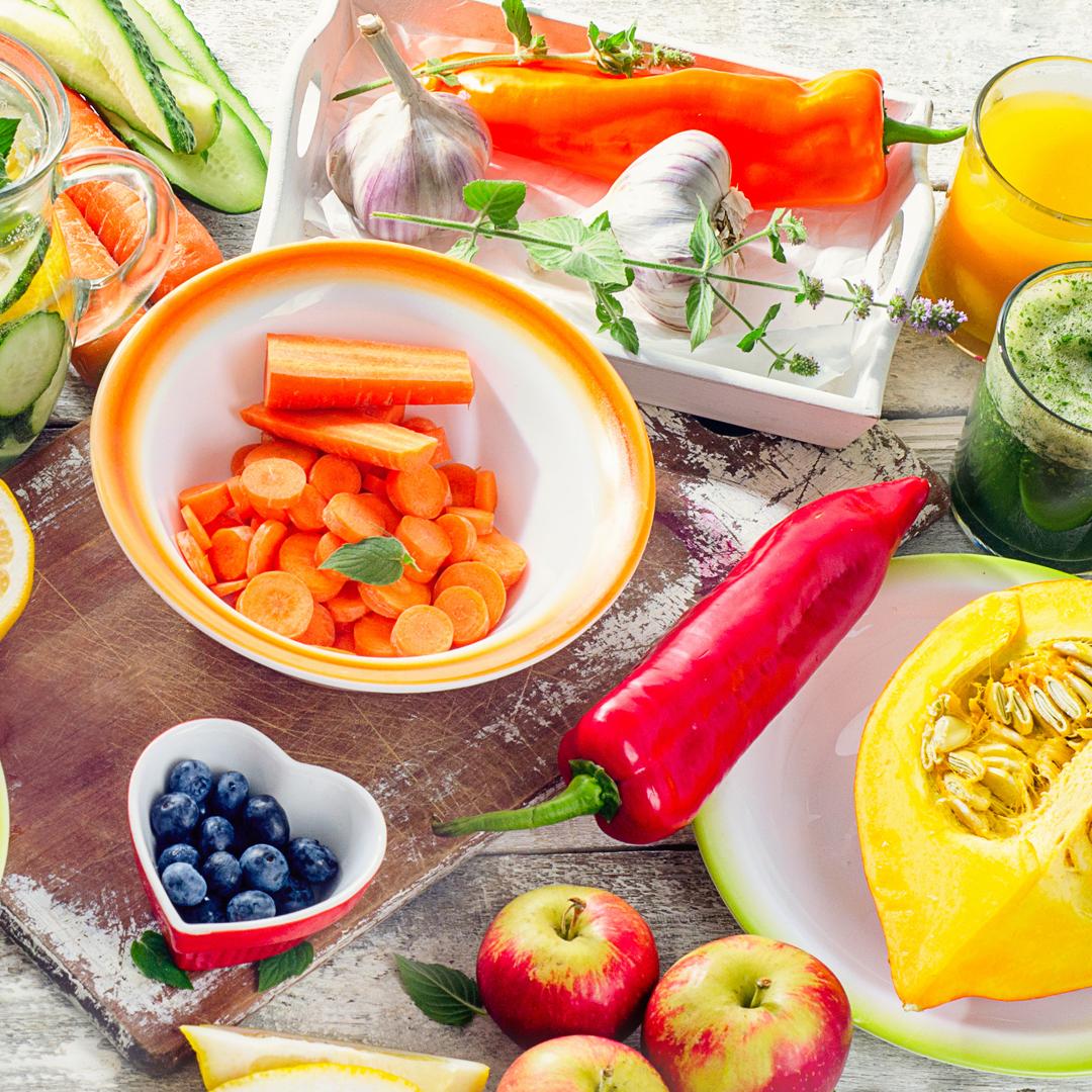 Paleo – Was genau steckt hinter der Ernährungsform?