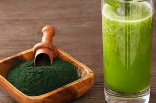 algen, chlorella, detox, entgiften, Entgiften mit Chlorella-Algen, mineralien, vitamine,