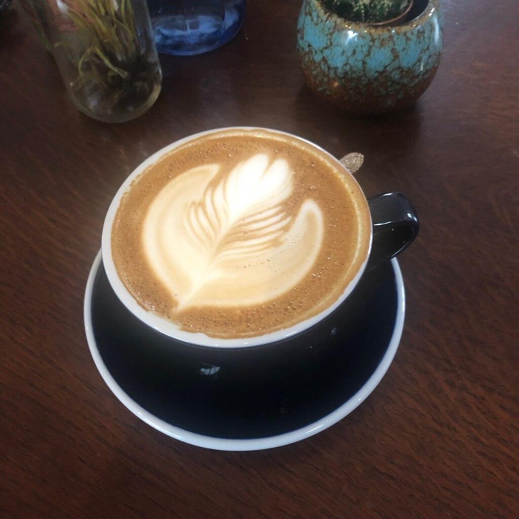 Coffee to go – auch zum mitnehmen!