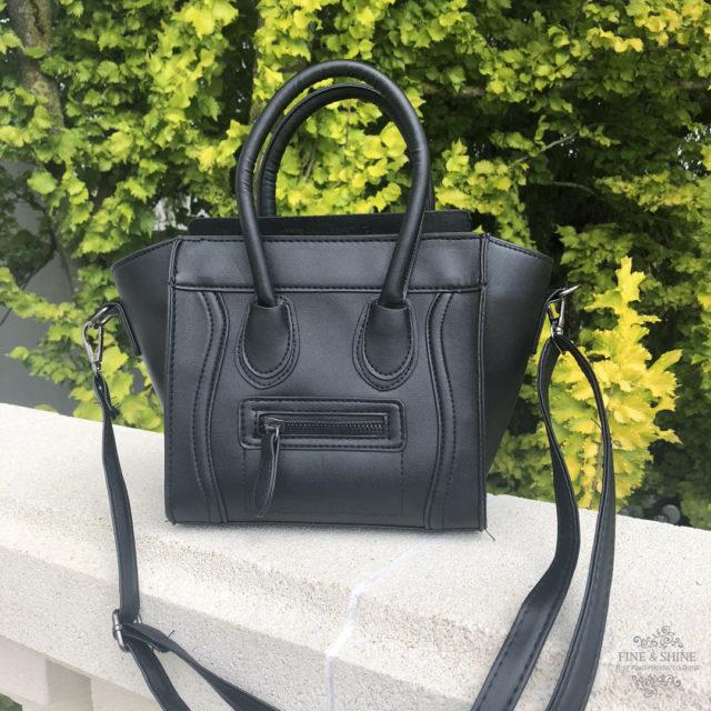 Balenciaga City Bag, Céline Micro Luggage, Chanel 2.55, Chanel Gabrielle, Chloé Minaudière, Chloé Pixie, Chloé Small Nile, Fula Metropolis Mini, Hermes Birkin Bag, Hermes Kelly Bag, Lookalike Bags,