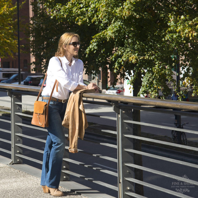 Basics, Bluse, Damenbluse, Herrenhemd, Klassiker, Looks, Outfit Inspiration, Outfits, Style-Classics, Styling, Styling-Tipps, weiss, weisse Bluse