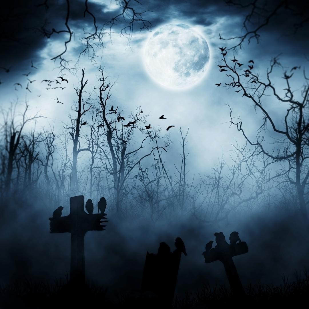 Halloween – die gruseligsten Deko-Ideen