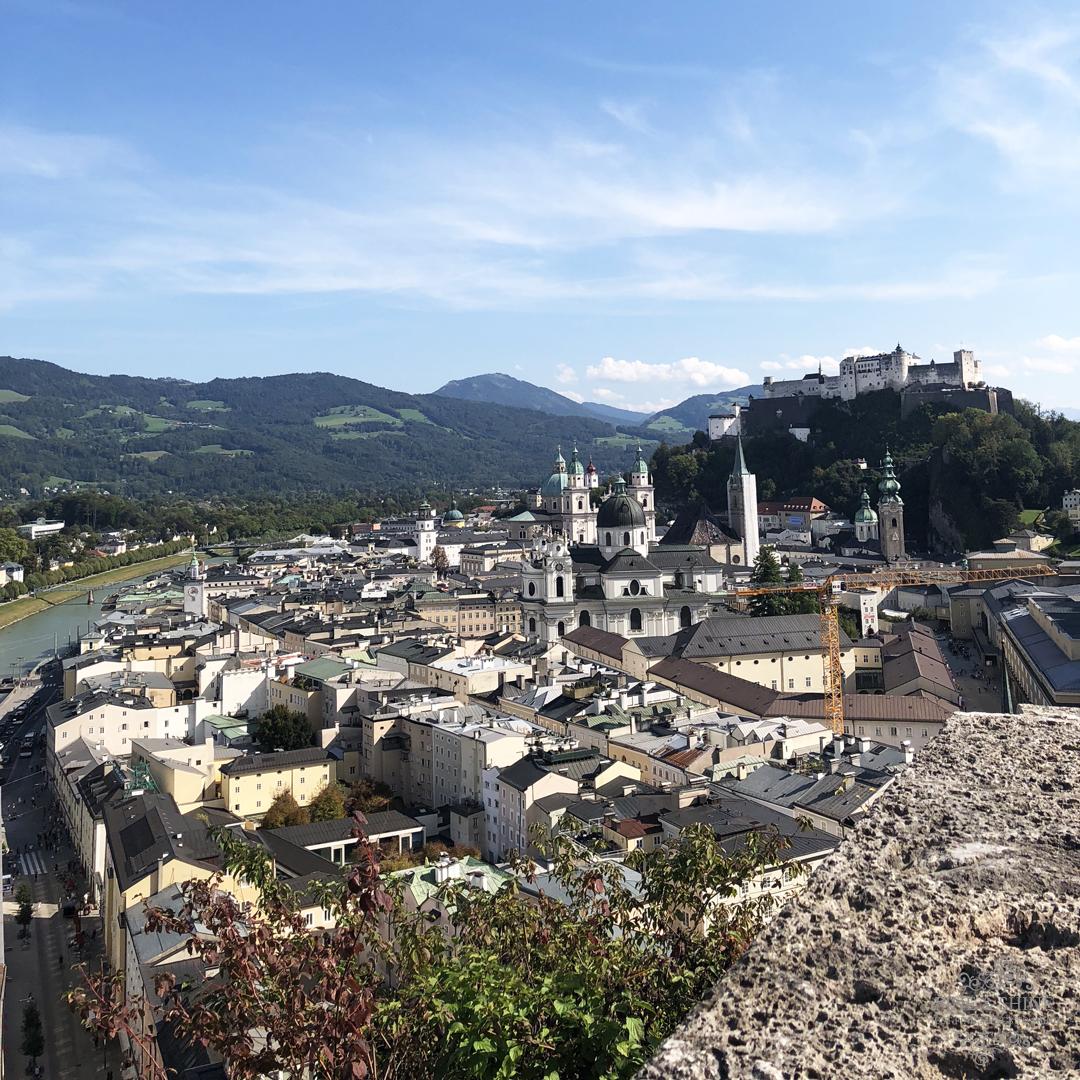 Städtetrip Salzburg – meine 8 Insider-Tipps