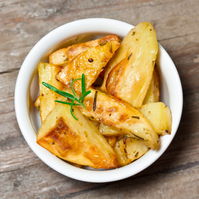 Bratkartoffeln, Die perfekten Bratkartoffeln, Kartoffel, Kartoffeln, Kartoffeln gebraten, krosse Kartoffeln