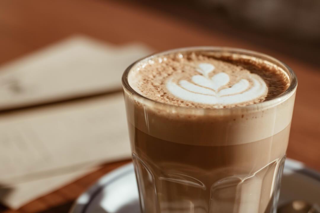 Vanilla Chai Latte Selbermachen