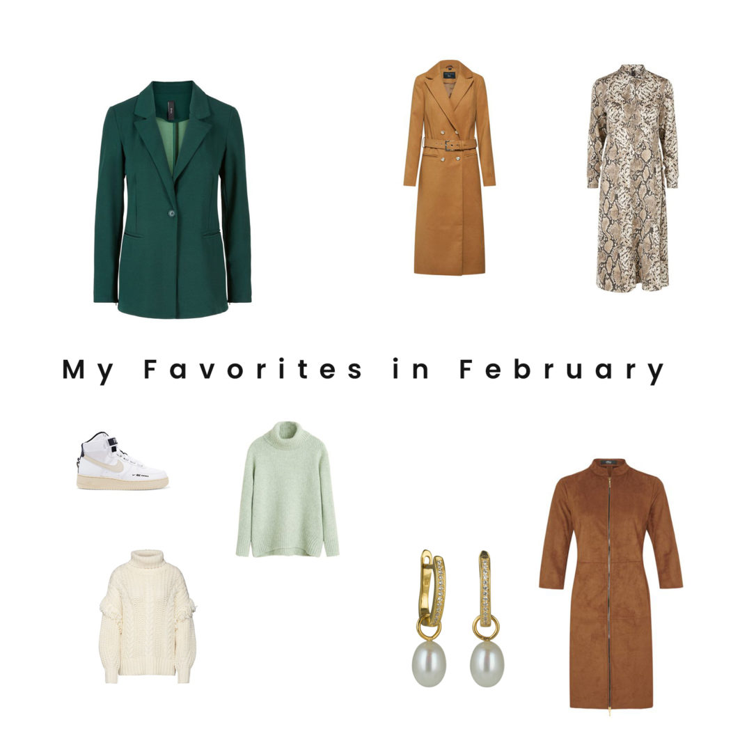 My Favorites in February, February, Februar, Favorites, Inspiration, Looks, ootd, Outfitinspiration, Outfits, Shopping, Winter, Winterlooks, Winteroutfits