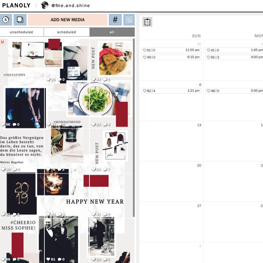 Instagram - Meine Tipps für ein schönes Profil, Instagram, Instagramtipps, Instagram, Instafeed, Instaprofil, Follower, Apps, Instagramapps, Apps für Instagram