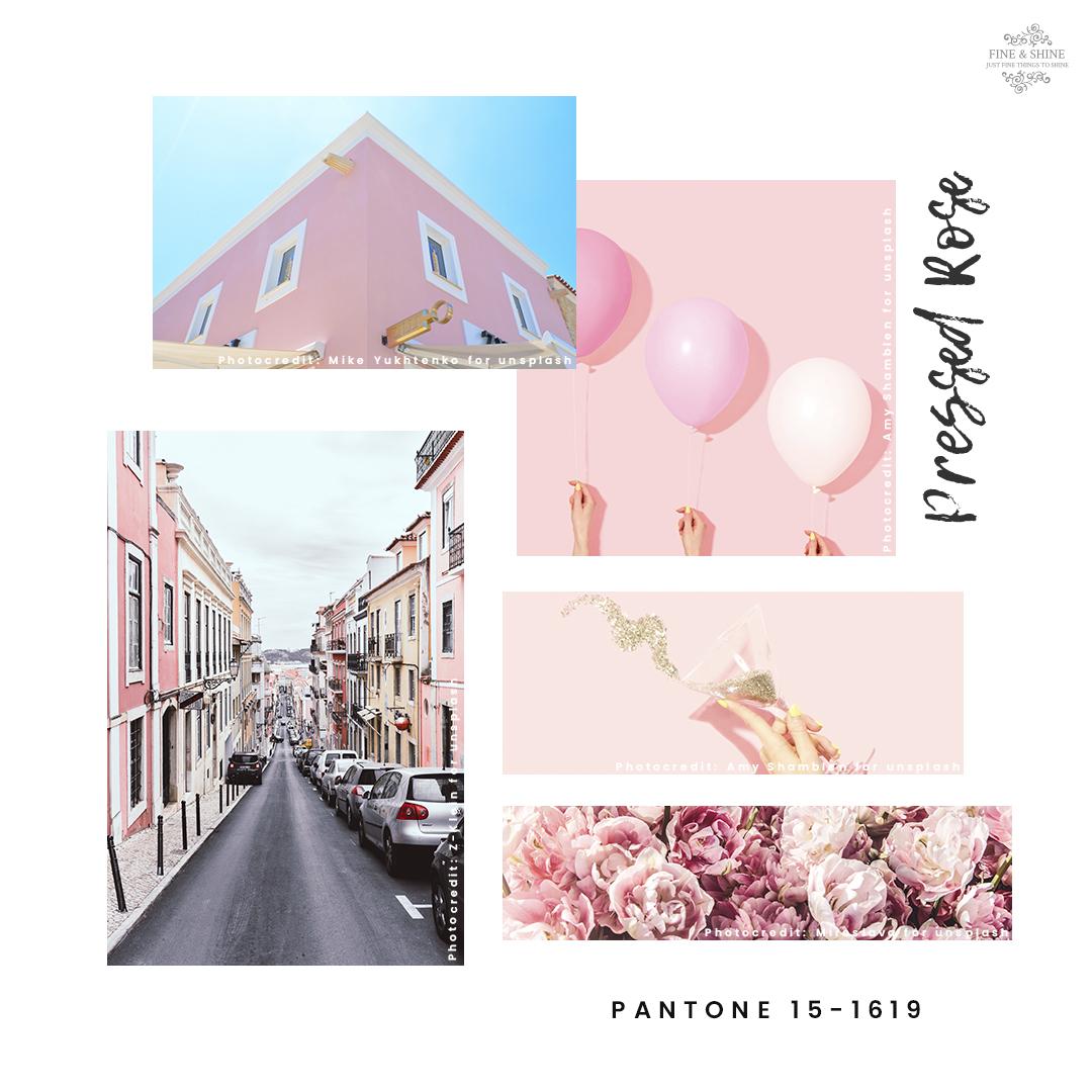 Colour Trends Frühjahr/ Sommer 2019, Trendreport, Farbtrends, Pantone, F/S 2019, Frühjahr, Sommer, Spring, Summer 2019, Sommerfarben, Trends, Farben,