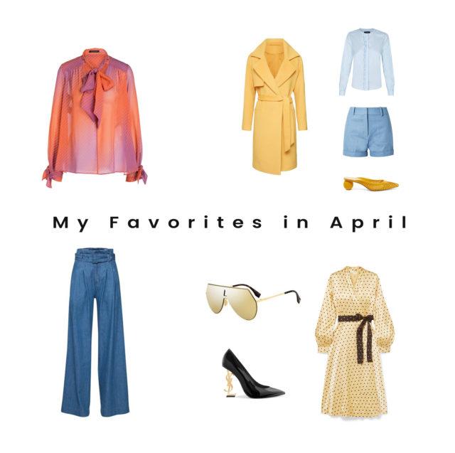 April, Favorites, Frühjahr, Frühjahrslooks, Frühjahrsoutfits, Frühling, Inspiration, Looks, My Favorites in April, ootd, Outfitinspiration, Outfits, Shopping, Spring,