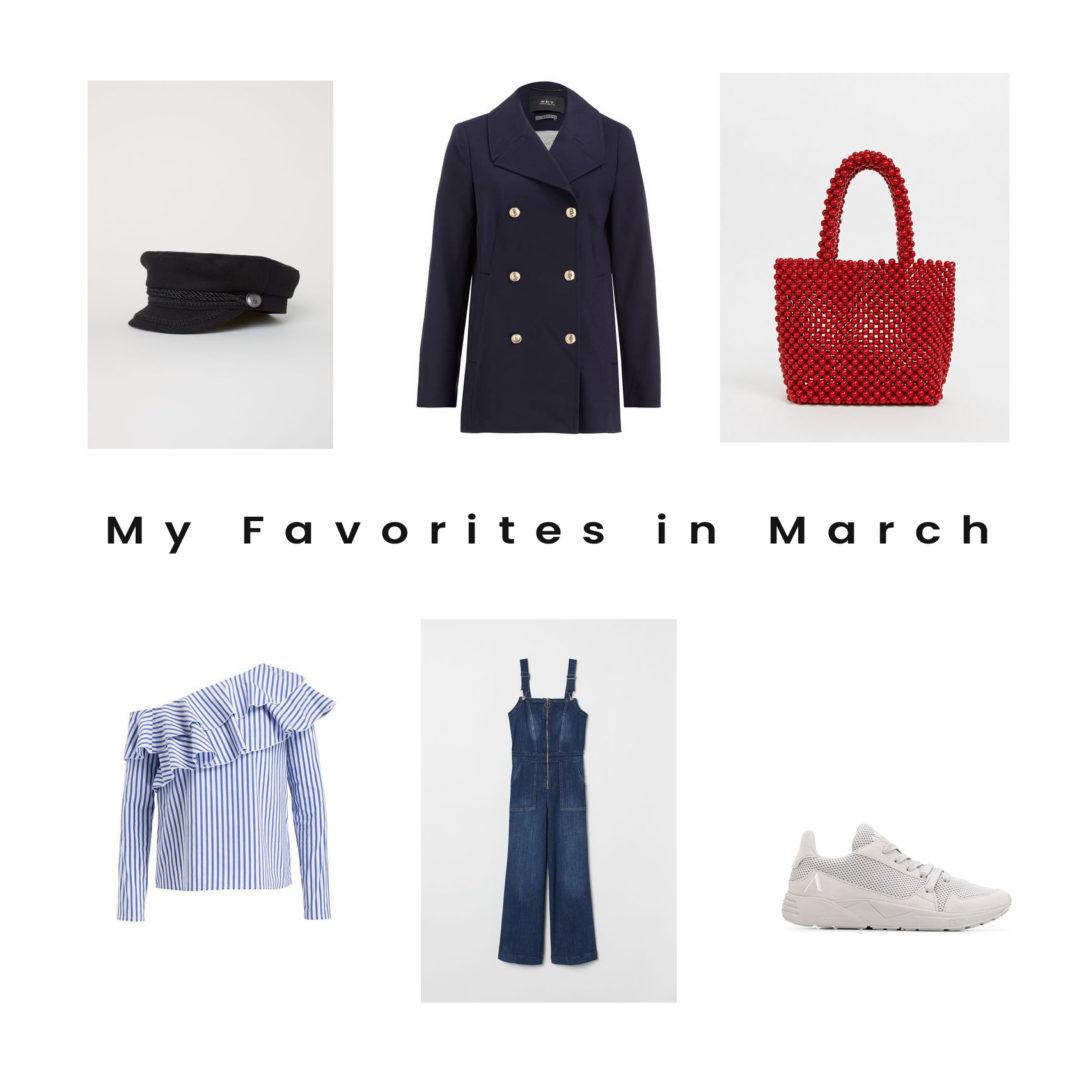 Favorites, Frühjahr, Frühjahrslooks, Frühjahrsoutfits, Frühling, Inspiration, Looks, March, März, My Favorites in March, ootd, Outfitinspiration, Outfits, Shopping, Spring,