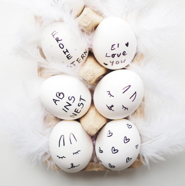 Deko, Deko-Ideen, Dekoration, Die schönsten Deko-Ideen für Ostern, Easter, Eier, Frohe Ostern, Frühling, Happy Easter, Ideen, Maiglöckchen, Osterdekoration, Ostern, Tulpen,
