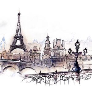 In einem Taxi nach Paris!, Paris, Städtetrip, Reise, Travel, Travel-Guide, Wochenende, Frankreich, Reisen,
