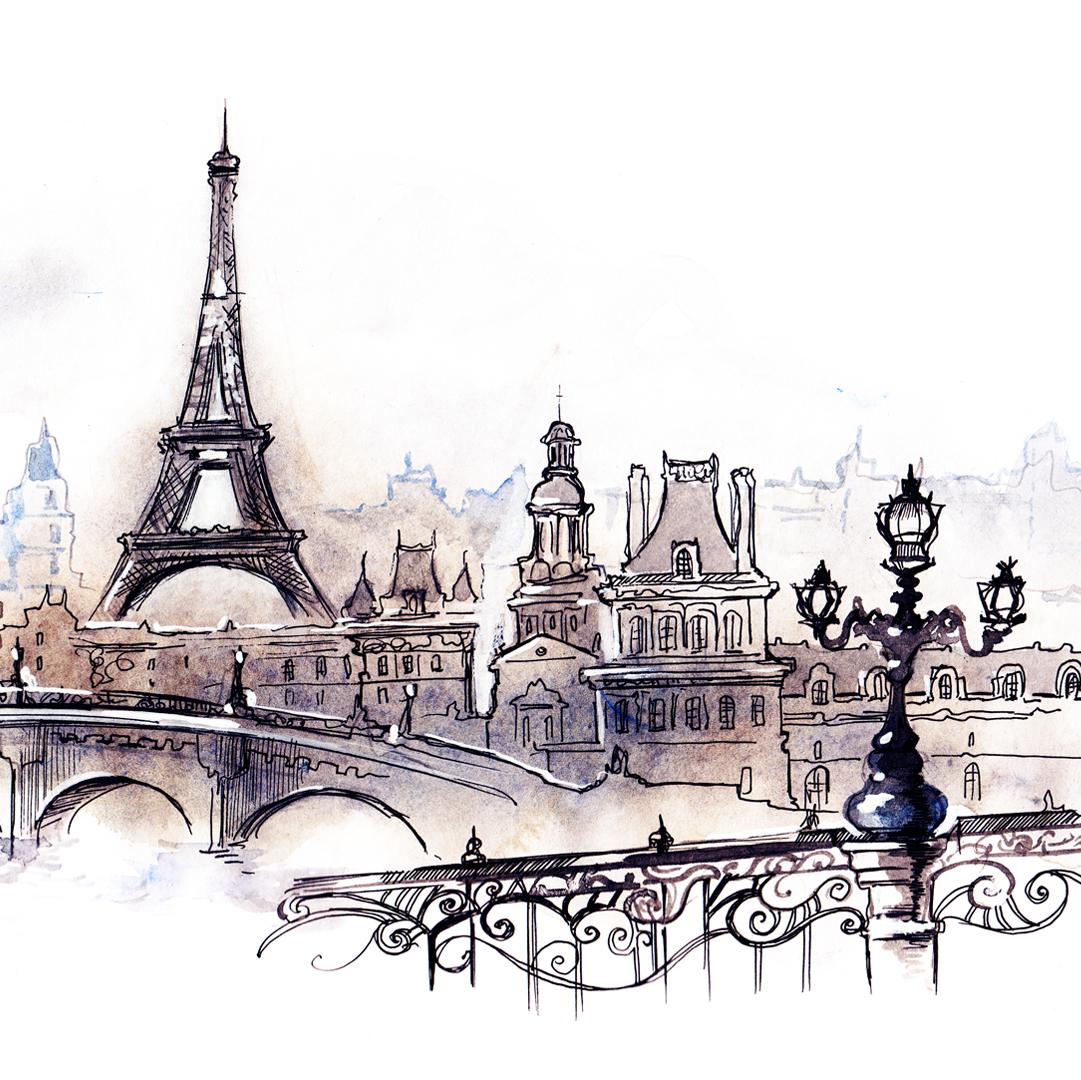 Städtetrip Paris – meine Tipps für ein traumhaftes Wochenende