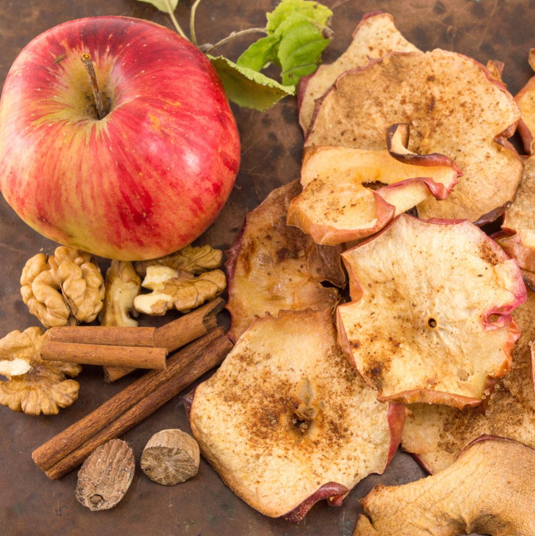 Meine 5 aussergewöhnlichsten Apfelrezepte