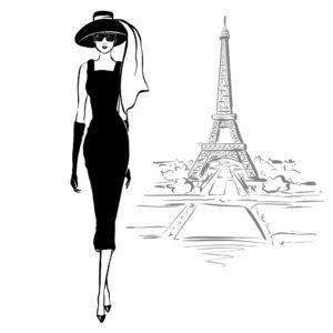 Style Classics - das kleine Schwarze, Stil, Style, Style-Classics, Modeklassiker, Klassiker, das kleine Schwarze, schwarzes Kleid, Kleid, Cocktailkleid, schwarz, Mode, Fashion, Stilvorbilder, Basics,