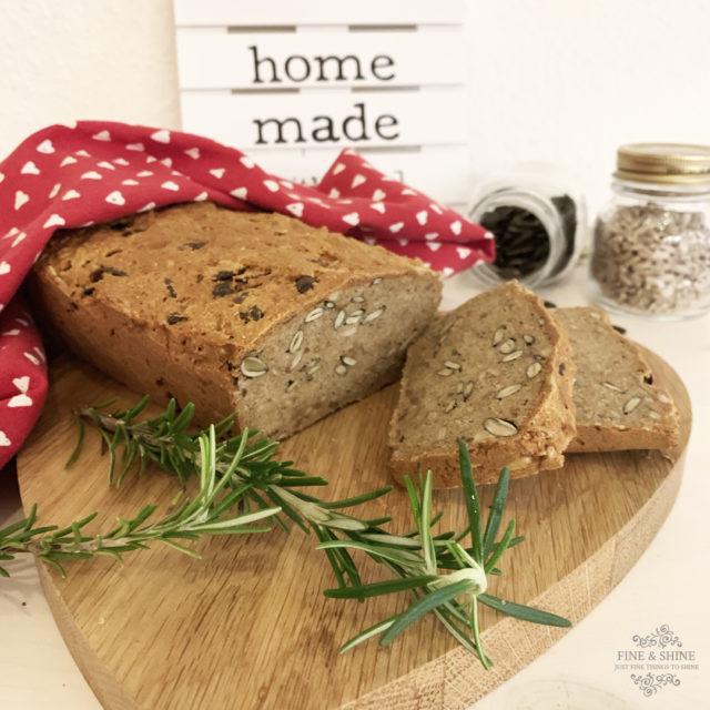 Brot, Clean Eating, Clean Eating - Paleo Brot, Glutenfrei, Laktosefrei, ohne Weizen, Paleo, Paleo Brot,
