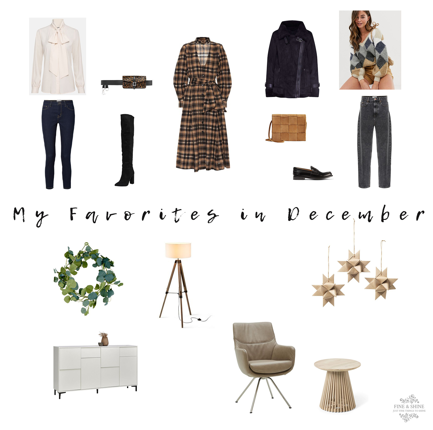 My Favorites in December