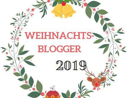Weihnachtsblogger 2019 - der Online-Adventskalender, Adventskalender, Bloggeradventskalender, Online Adventskalender, Weihnachtsblogger 2019, Gewinne, Online-Verlosung, Verlosung, Blogger,