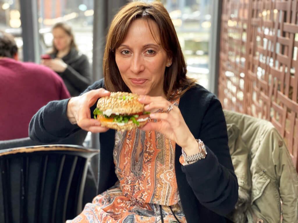 Meine 30-Tage-Food-Challenge: Tag 22 – 30