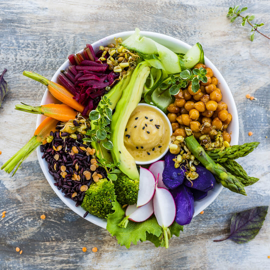 Meine 30-Tage-Food-Challenge: Tag 13 – 15